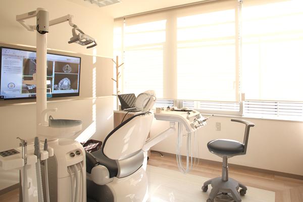 西川クリニック歯科室photo